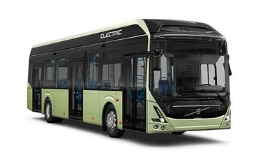 Volvo Buses product image