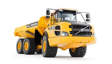 Volvo Construction Equipment product image